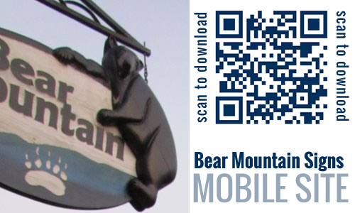 Scan QR and Download our Mobile Site